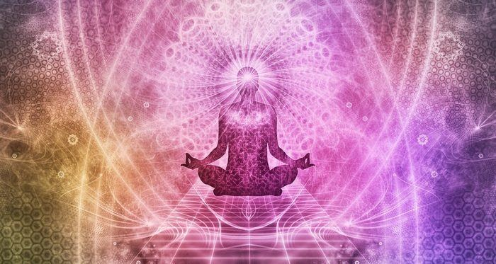 Ontdek de kracht van jouw energie