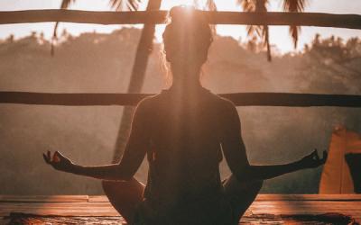 Hoe mediteren je kan helpen als je hoogsensitief bent