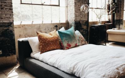Ben jij hoogsensitief en slaap je slecht? Dan zijn deze tips voor jou!