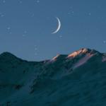 Hooggevoeligheid: de kracht van de nieuwe maan