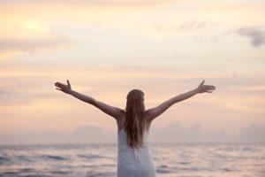 Hoe trek je liefde geluk en overvloed aan als HSP
