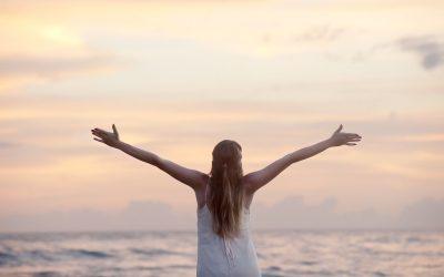 Hoe trek je liefde, geluk en overvloed aan als HSP?