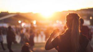 hoogsensitief festival concert