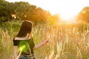 Tips die jou als HSP helpen bij warm weer