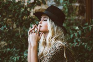 Gronden helpt bij onzekerheid angst en piekeren