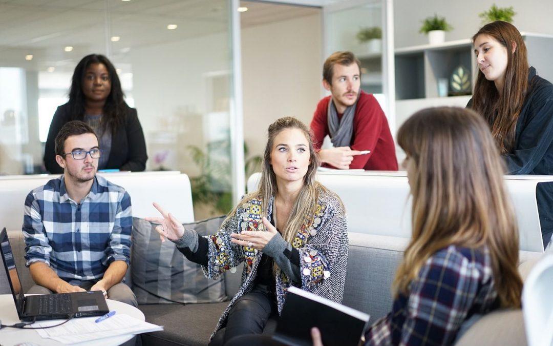 4 stappen om werk te vinden dat wel bij je past als je hooggevoelig bent