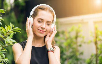 Nieuw: luister onze eigen helende meditatiemuziek