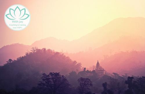 Meditatie met Yin Energie
