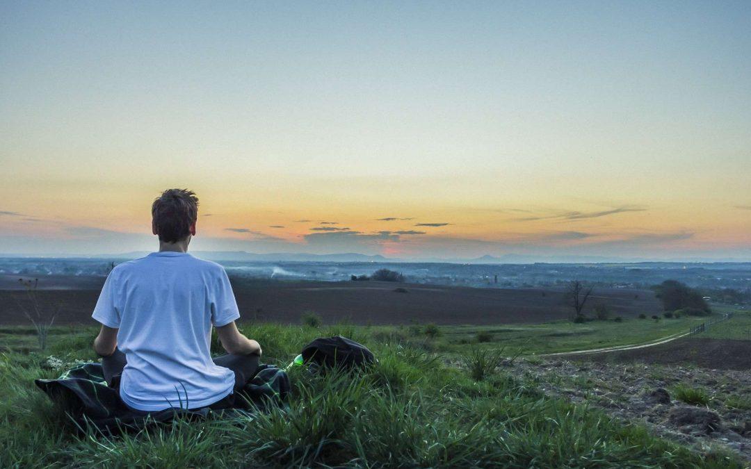 vaker mediteren