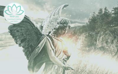 Engelen meditatie: maak contact met jouw beschermengel