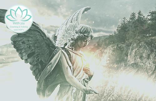 engelen meditatie