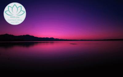Slaapmeditatie met YIN- energie voor een zachte helende nachtrust