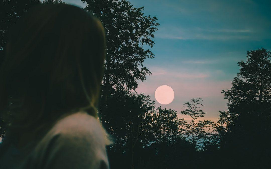 energie van de volle maan van 5 juli 2020