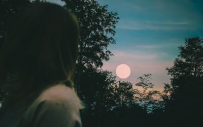 De energie van de volle maan van 5 juli 2020 in het teken Steenbok