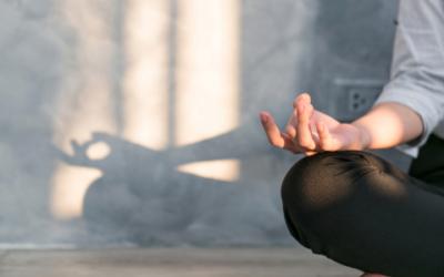 Hoe mediteren je kan helpen in tijden van corona