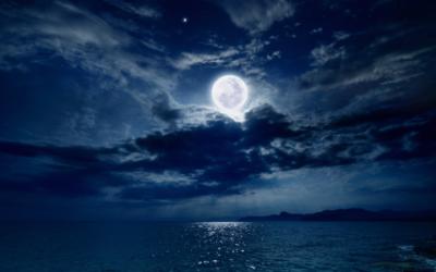 De energie van de volle maan van 27 april in het teken Schorpioen