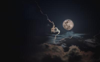 De energie van de volle maan van 20 oktober in het teken Ram